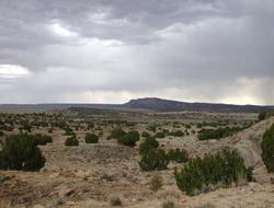 Southern Santa Fe - Lamy - Galisteo
